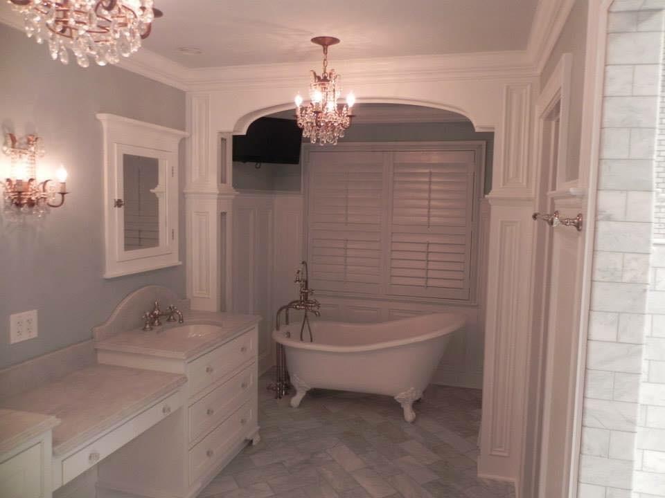 Breviks bath